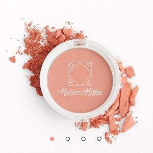 OFRA x Madison Miller Ollie Need is Love Blush NEW